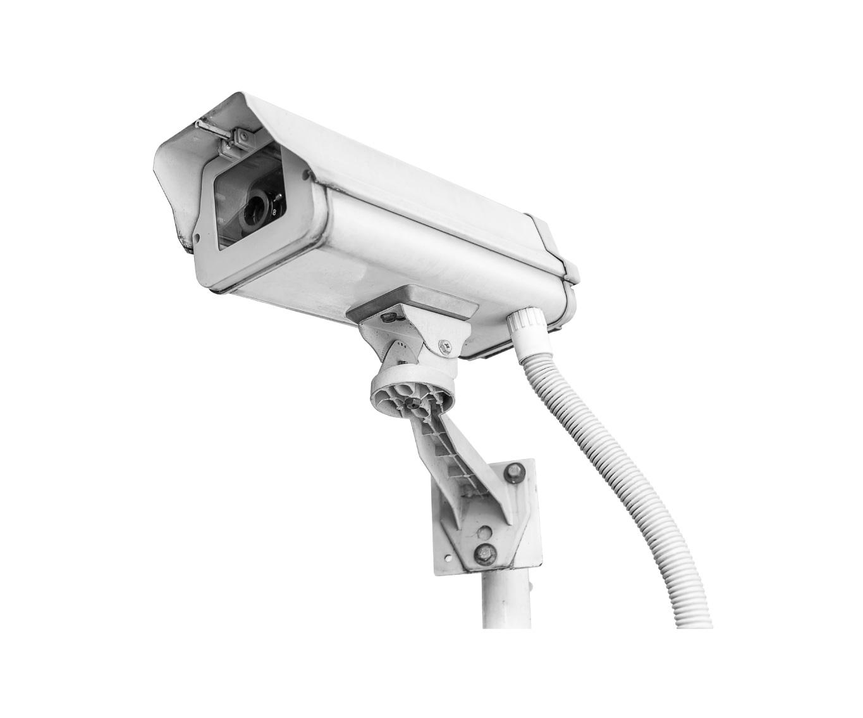 Cctv cameras - storage 4 us
