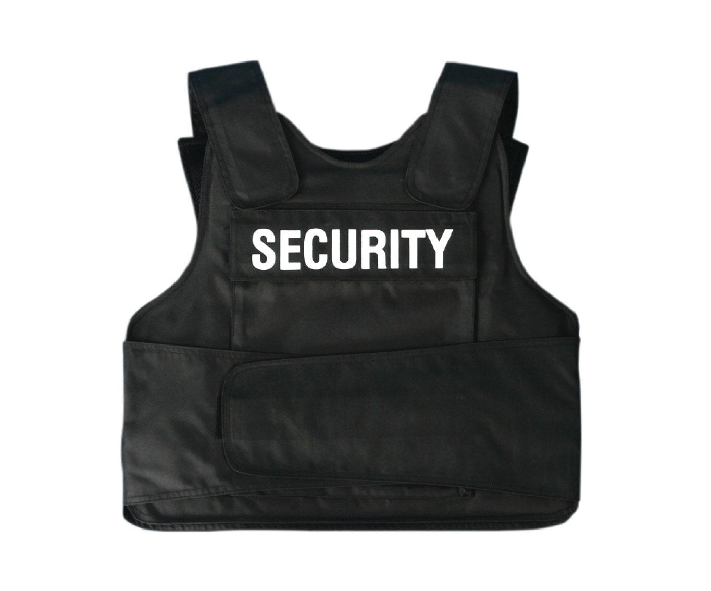 Secure self-storage